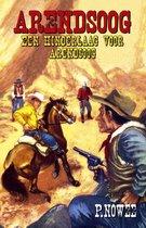 Boek cover Arendsoog 24 -   Een hinderlaag voor Arendsoog van Paul Nowee