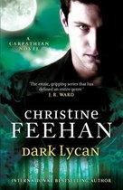 Omslag Dark Lycan