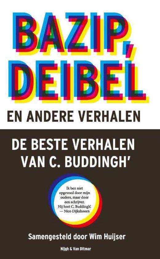 Bazip, Deibel en andere verhalen - C. Buddingh' |