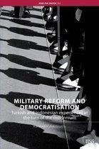 Military Reform and Democratisation