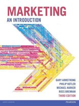 Marketing An Introduction ePub 3rd edition