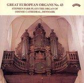 Great European Organs No. 43