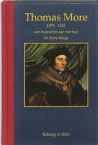 Miniaturen reeks 31 -   Thomas More