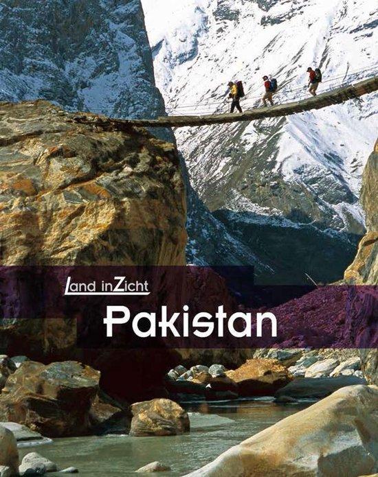 Land inzicht - Pakistan - Jean F. Blashfield | Fthsonline.com