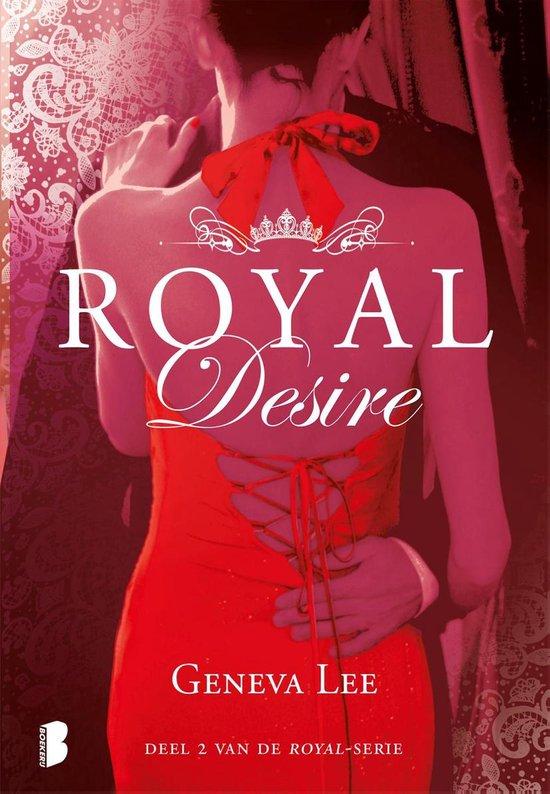 Royal 2 - Royal Desire - Geneva Lee  