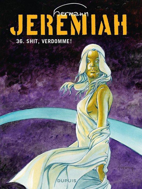 Jeremiah Hc36. shit, verdomme! - Hermann pdf epub