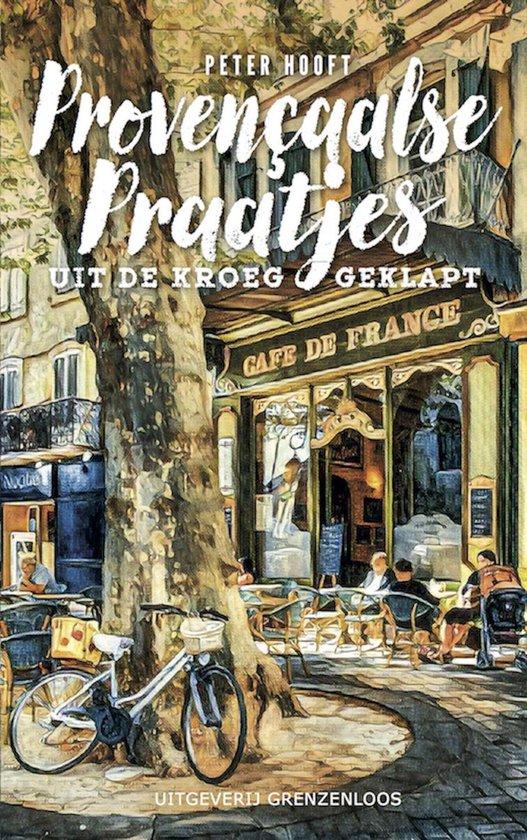 Provençaalse praatjes - Peter Hooft pdf epub