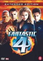 Fantastic 4 (extended cut)