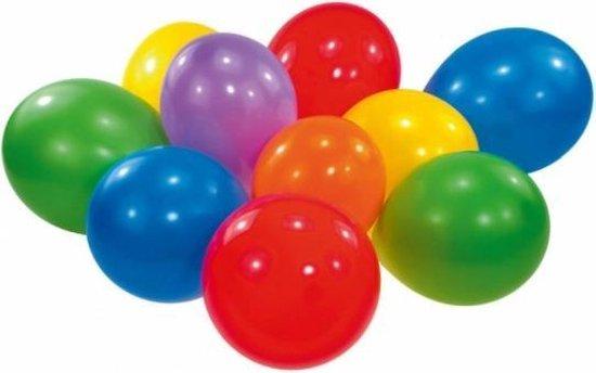 Pegaso Waterballonnen 100 Stuks