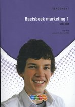 Basisboek marketing / 1 Voor MBO