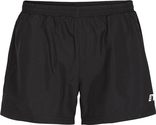 NEWLINE-Sportbroek performance-WOMAN-Base Trail Shorts-Black-Maat-XS
