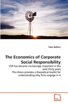 The Economics of Corporate Social Responsibility