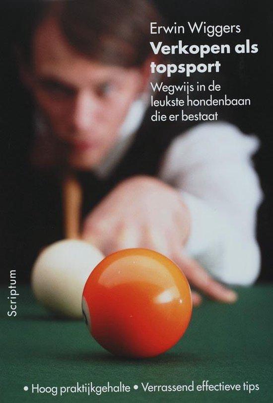 Verkopen als topsport - E. Wiggers  