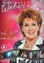 Marianne Weber- Live In Concert Dvd