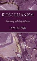 Ritschlianism