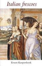 Omslag Italian Frescoes