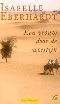Een Vrouw Door De Woestijn
