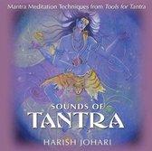 Omslag Sounds of Tantra