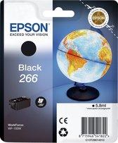 Epson - C13T26614010 - 266 - Inktcartridge zwart