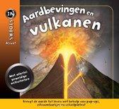 Insiders Alive! - Aardbevingen en vulkanen