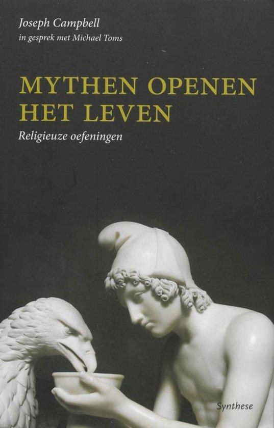 Mythen openen het leven - J. Campbell pdf epub