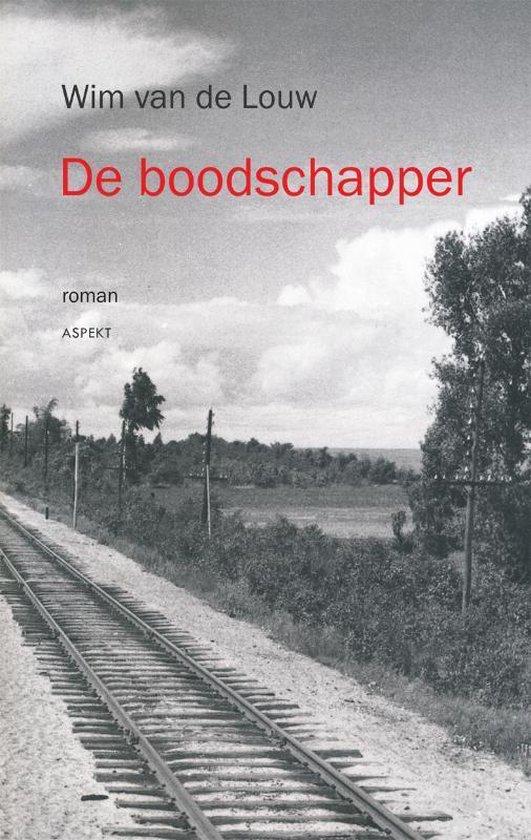 De boodschapper - Wim van de Louw | Fthsonline.com
