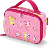 Reisenthel Thermocase Lunchbox - 1,5L - ABC Friends Pink Roze