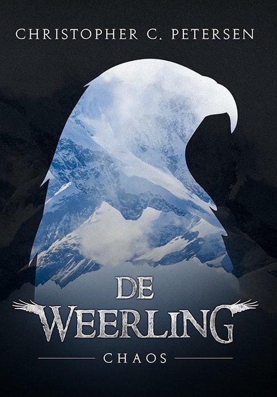 De Weerling 2 - Chaos - Christopher Petersen | Fthsonline.com