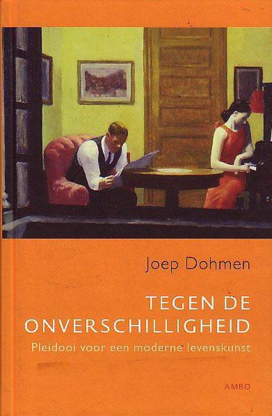 Tegen de onverschilligheid - Joep Dohmen | Readingchampions.org.uk