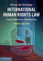 Omslag International Human Rights Law