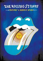Bridges To Buenos Aires (DVD)