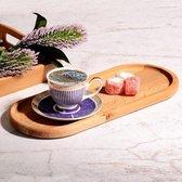 bambu kayoon middelserving platter