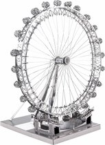 London Eye 3D metalen puzzel
