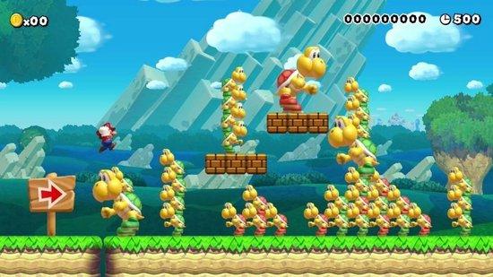 Super Mario Maker (Selects) 3DS - Nintendo