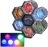 BeamZ Koppelbaar LED-Licht 6 Modules