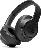 JBL Tune 750BT Zwart - Over-ear koptelefoon met Noise Cancelling