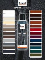 Leather Care en Color Zwart