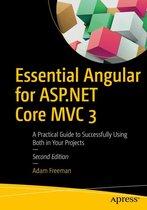 Essential Angular for ASP.NET Core MVC 3