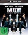 Men in Black 2 (Ultra HD Blu-ray)