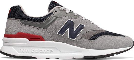 NEW BALANCE CLASSICS CM997HCJ Heren Sneakers Grijs Maat 44
