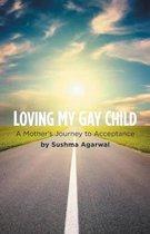Omslag Loving My Gay Child