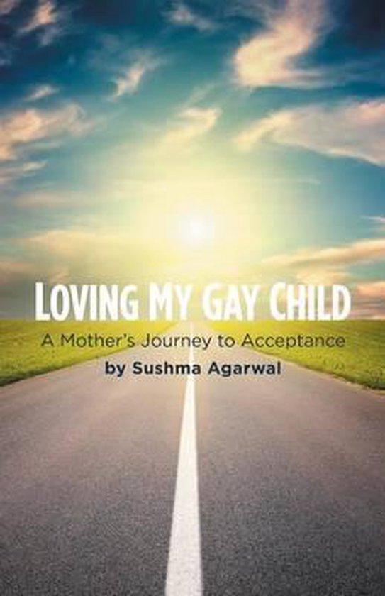 Omslag van Loving My Gay Child