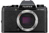 Fujifilm X-T100 Body - Zwart