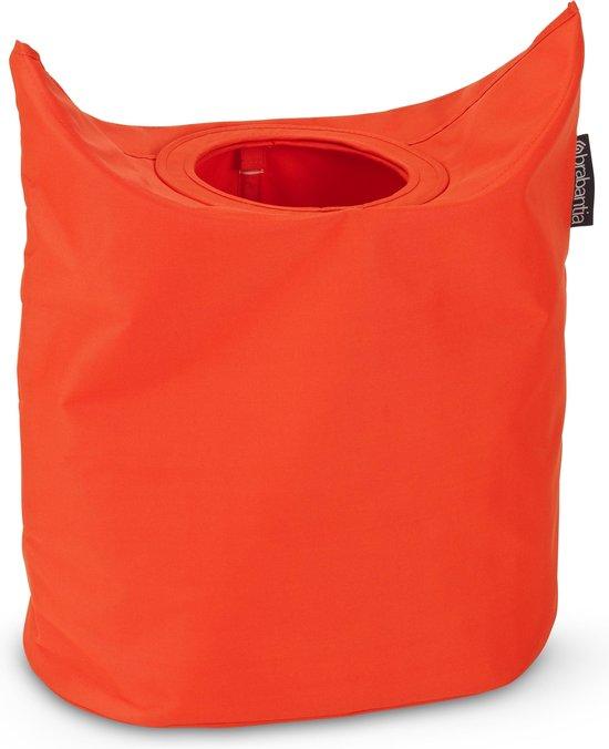 Wastas 50 liter ovaal, Warm Red