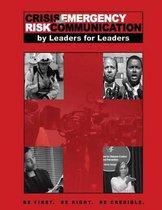 Crisis Emergency Risk Communication