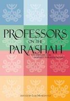 Professors on the Parashah