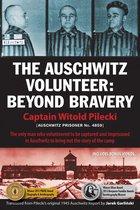 Boek cover The Auschwitz Volunteer van Captain Witold Pilecki (Onbekend)