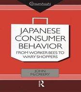Japanese Consumer Behaviour