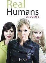 Real Humans - Seizoen 2