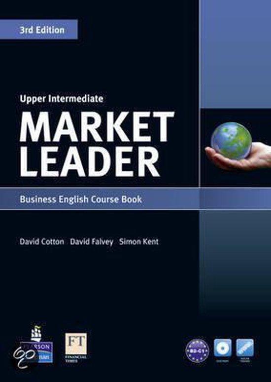 Boek cover Ml 3Rd Ed Up Int Cbk&Pf Pk Benelux van David Falvey (Onbekend)